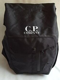 "C.P.COMPANY (씨 피 컴퍼니) ""고글 판 초"" ""GOGGLE"" BACK PACK."
