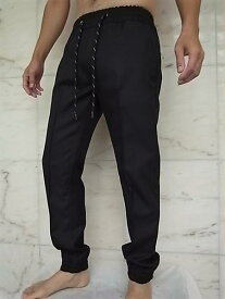 """MARC JACOBS(マーク ジェイコブス)【LESURE TIME ELASTICATED PANT】""""WOOL TEILL""""イージーピンタックPANTS★"""