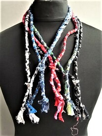 PORTER CLASSIC(ポータークラシック)ACCESSORIES【H/W NECKLACE】★MULTI COLOR☆