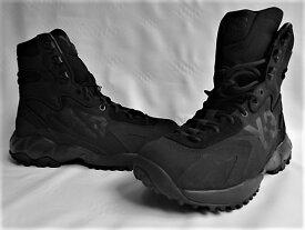"adidas Y-3(ワイ−スリー)【Y-3 NOTOMA】""PrimaLoft""インサレーション全天候型スニーカーブーツ★BLACK/BLACK/NIGHTGREY★"