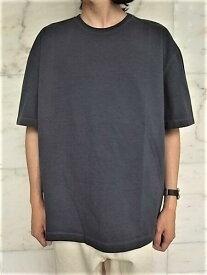 Maison Margiela(メゾン マルジェラ)【Oversized T-shirt】オーバーサイズティー★STEEL GRAY★