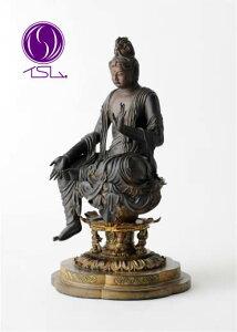 伝如意輪観音 ( でんにょいりんかんのん ) イSム ( イスム ) 仏像 フィギュア イスム いすむ インテリア仏像 仏像ワールド 送料無料