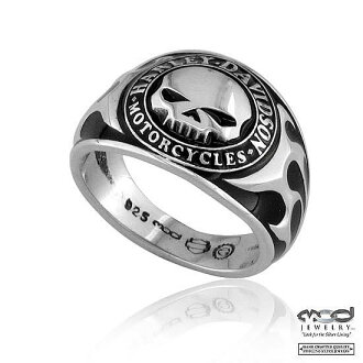 ♦ rings HDR-0143 / Harley-Davidson jewelry
