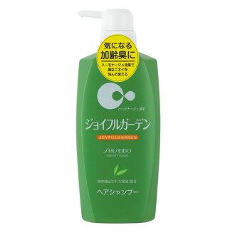 ♦ ageing odor for joyful garden shampoo Shiseido taiseido amenities