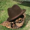 ● Andean Comfort羊毛100%毡帽子