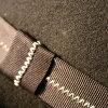 -Andean Comfort wool felt Hat 100%