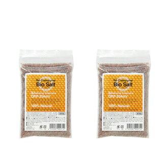 2袋安排再koenzaimubiosorutomineraru鹽?食用碾磨機最終階段替換事情70g(2mm)粒