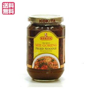 コキタ ブンブミーゴレン 350g KOKITA ソース 焼きそばソース