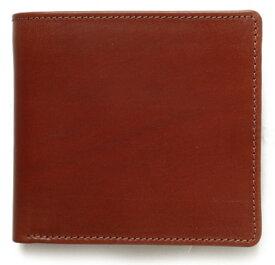 Whitehouse Cox (ホワイトハウスコックス) 正規取扱店 コインケース付き2つ折りウォレット S7532 NOTECASE WITH COINCASE-ANTIQUE