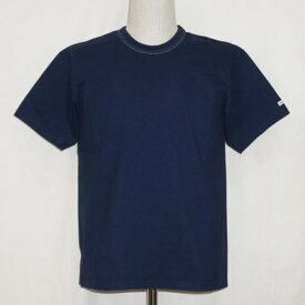 THC-201-ネイビー-フラットヘッド無地Tシャツ201-THC201-FLATHEAD-フラットヘッドTシャツ-THC系-THC【送料無料】【smtb-tk】【楽ギフ_包装】