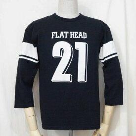 F-TKTF-001-BK-フットボールTシャツ・七分袖Tシャツ001-FTKTF001-七分袖Tシャツ【送料無料】【smtb-tk】【楽ギフ_包装】