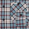 Your preorders! F-SNO-104L-Sachs ivory - widespredchecknel shirt 104 L-FSNO 104L-FLATHEAD-flatheadshats - WIDE SPREAD CHECK NEL SHIRT-work shirt - check shirt