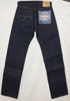 Under advance reservation acceptance! 3005-S-50'sXXMODEL-S-FLATHEAD- flat head denim jeans - straight fs04gm