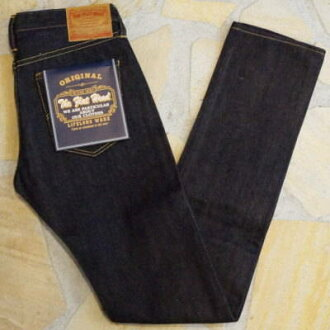 Previous preorders! 8002 - slim straight (double-stitch specifications)-FLATHEAD-flatheaddenimjeans flat head jeans