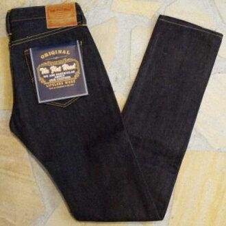 以前预订 !8002-超薄直 (双针规格)-鲻鱼-flatheaddenimjeans 扁头牛仔裤