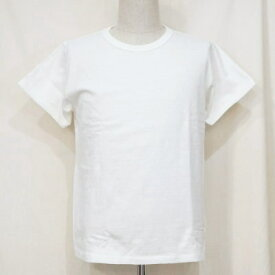 SJ2PST-CREW-WH-無地クルーネック2パックTシャツ-SJ2PSTCREW-SAMURAIJEANS-サムライジーンズTシャツ-無地Tシャツ【smtb-tk】【送料無料】【楽ギフ_包装】