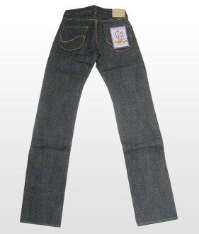 S001JP- Japan model-SAMURAIJEANS-samurai jeans denim jeans