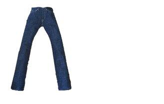 牛仔布-SAMURAIJEANS-S 0500XX 侠义武士牛仔裤牛仔布牛仔裤 fs2gm