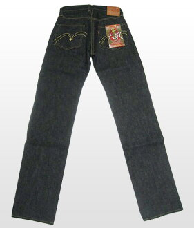 Denim jeans of the S3000VX- zero Great War model -SAMURAIJEANS (samurai jeans) popularity
