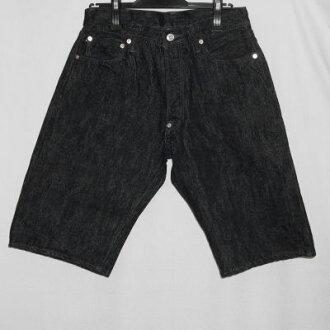 S310SP17 - jeans short shorts 17-SAMURAIJEANS-Samurai jeans denim jeans - shorts - shorts