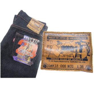 S710XX24OZ- special-limited: 24OZ on the small side straight model-SAMURAIJEANS-samurai jeans denim jeans