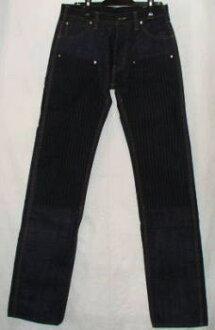 SM 110WPII-ダブルニーワーク pants-SM110WP2-SAMURAIJEANS-サムライジーンズデニムジーンズ, Samurai Automobile Club denim jeans