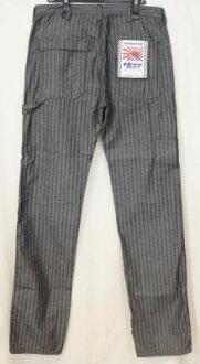 Under advance reservation acceptance! SM710DX-HB- random hickory HB-SM710DXHB-SAMURAIJEANS- samurai jeans denim jeans - samurai car club denim jeans