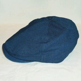 以前预订 ! SJ301HN17-NK-靛蓝-赤道地面编织狩猎 17-NK-SJ301HN 17NK-SAMURAIJEANS-武士牛仔裤帽-帽子-帽帽