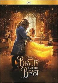 美女と野獣 Beauty And The Beast 北米版DVD エマ・ワトソン主演 送料無料
