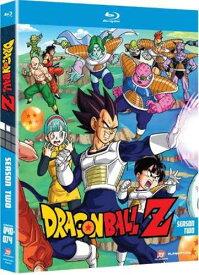 ドラゴンボールZ パート2 北米版 ブルーレイ【Blu-ray】