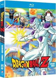 ドラゴンボールZ パート3 北米版 ブルーレイ【Blu-ray】
