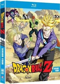 ドラゴンボールZ パート4 北米版 ブルーレイ【Blu-ray】