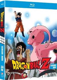 ドラゴンボールZ パート9 北米版 ブルーレイ【Blu-ray】