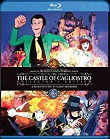 ルパン三世 カリオストロの城 ジブリ ブルーレイ【Blu-ray】