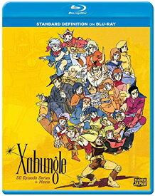 戦闘メカ ザブングル 全50話 劇場版BOX ブルーレイ【Blu-ray】 北米版