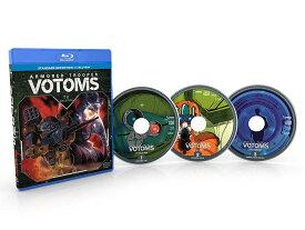 装甲騎兵ボトムズ 全52話 総集編6作BOX ブルーレイ【Blu-ray】 北米版