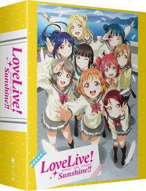 ラブライブ!サンシャイン!! 第2期 全13話 限定版 特典多数 ブルーレイ+DVDセット【Blu-ray】 北米版