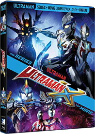 ウルトラマンX 全22話+劇場版BOXセット ブルーレイ【Blu-ray】