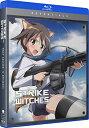 ストライクウィッチーズ 第1期 全12話BOXセット 新盤 ブルーレイ【Blu-ray】
