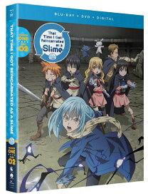 転生したらスライムだった件 第1期パート2 13-24話コンボパック ブルーレイ+DVDセット【Blu-ray】