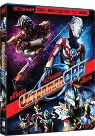 ウルトラマンオーブ 全25話+劇場版BOXセット ブルーレイ【Blu-ray】
