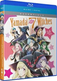 山田くんと7人の魔女 全12話BOXセット 新盤 ブルーレイ【Blu-ray】