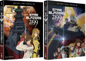 宇宙戦艦ヤマト2199 TVアニメ版 全26話コンボパック ブルーレイ+DVDセット【Blu-ray】