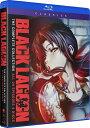 ブラックラグーン 全24話+OVA全5話BOXセット 新盤 ブルーレイ【Blu-ray】