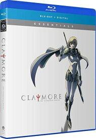 クレイモア 全26話BOXセット 新盤 ブルーレイ【Blu-ray】