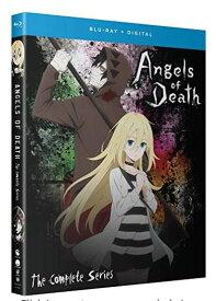 殺戮の天使 全16話BOXセット ブルーレイ【Blu-ray】