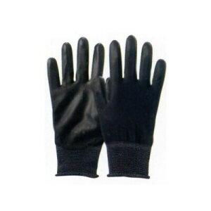 作業用手袋 フィットライナー(背ヌキ加工) 極薄タイプ 3双組 サイズ:L 黒 #361L 農作業 園芸作業 ガーデニング DIY 軽作業 仕事用 薄手 薄い