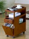 ソファサイドワゴン サイドテーブルチェスト ナイトテーブル 収納 ソファーサイドテーブル スリム 木製 本収納 ベッドサイドテーブル おしゃれ モダン かわいい 北欧