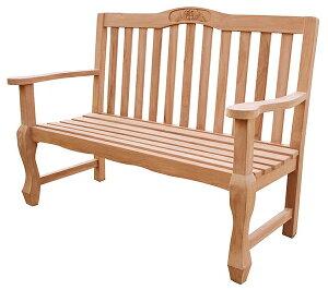 手作りベンチ 木製 ガーデンチェアー ガーデンベンチ 長椅子 イス チェア チェアー 椅子 おしゃれ アンティーク モダン レトロ