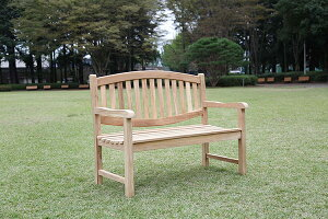オファルベンチ 木製 ガーデンチェアー ガーデンベンチ 長椅子 イス チェア チェアー 椅子 おしゃれ アンティーク モダン レトロ